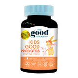Kids Good Probiotics Digestive Health