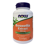 Boswellia Extract 500mg