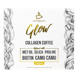 Glow Collagen Coffee Original