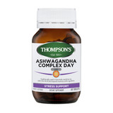 Ashwagandha Complex Day