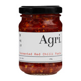 Fermented Red Chilli Paste