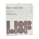 Body Butter - Unscented
