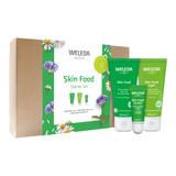 Skin Food Starter Pack