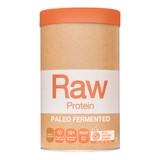 RAW Protein Paleo Fermented Salted Caramel