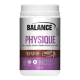 Physique - Chocolate Protein Powder