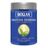 Matcha Ginseng