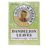 Dandelion Leaves Organic