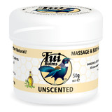 Massage & Body Balm - Unscented