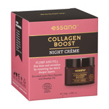 Collagen Boost Night Creme
