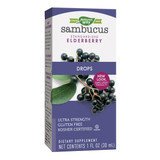 Sambucus Drops Ultra-Strength Elderberry 6400mg