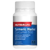Turmeric Meriva® Curcumin 550