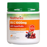 Vitamin C 1000mg with Superfruits