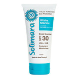 White Marine SPF30 Sunscreen