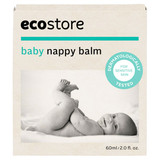 Baby Nappy Balm