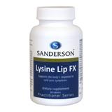 Lysine lip FX