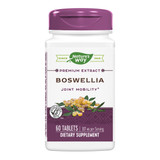 Boswellia standardised