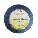 Manuka Honey Soap
