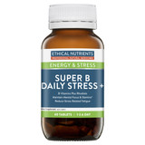Super B Daily Stress +