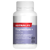 Magnesium + Gentle