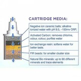 Alka Jug Replacement Cartridge