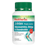 Jointex Triple Action Glucosamine, Omega & Chondroitin