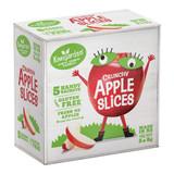Crunchy Apple Slices