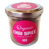 Organic Chai Spice