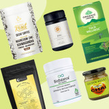 Teas, Tonics & Lattes for the Cold Snap