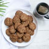 Hemp Heart Cookies