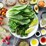 Build A Summer Salad
