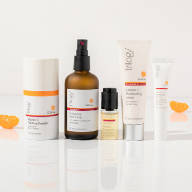 Trilogy Vitamin C Skincare: Everything You Need To Know