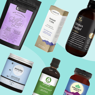 Our Favourite Ashwagandha Products For 2021