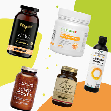 How to choose the right Vitamin C supplement