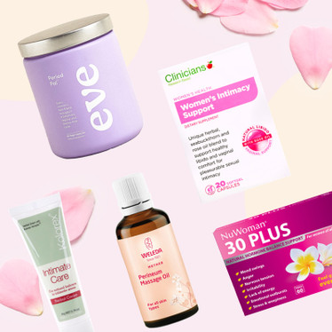 Women's Health Support For Every Stage