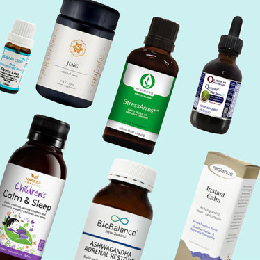 9 Products For Every Kind Of Stress
