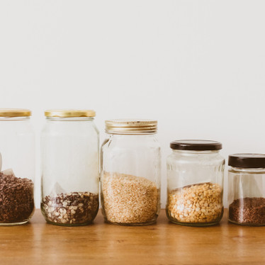 15 Smart Ways To Reuse Your Beauty Pots And Pantry Jars