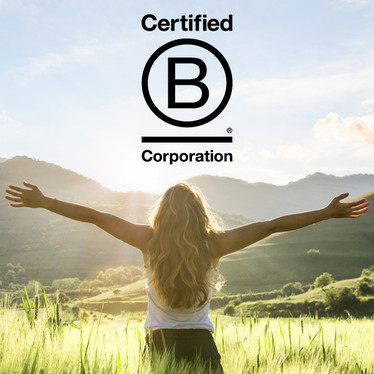 BioBalance is Officially a Force for Good with B Corp