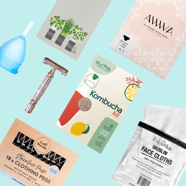Easy Swaps To Save A Trip To The Shops: Reusables