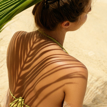 Get Your Skin Ready For More Sunshine With These Natural Beauties