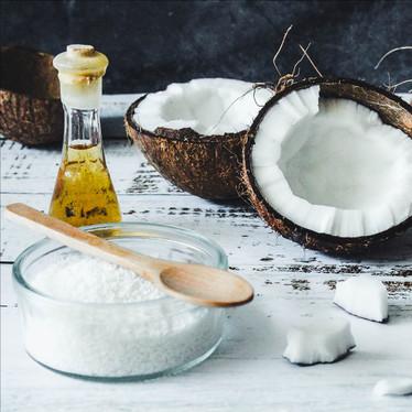 Summer Coconut & Argan Oil Beauty Tips