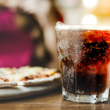 Dangers of Fizzy Drinks