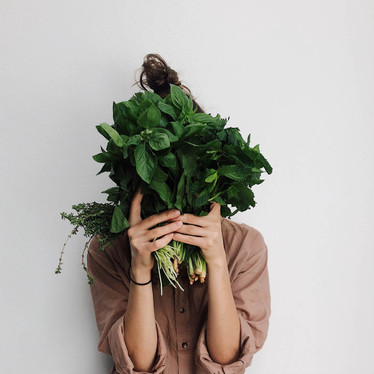 Detoxing with Plants