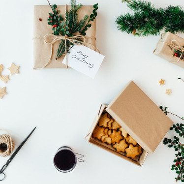 5 Easy Ways to Have an Eco Friendly Christmas