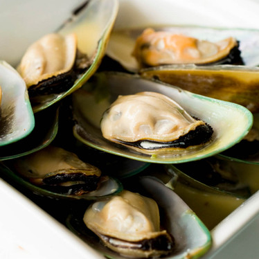 Green Lipped Mussel – from traditional Maori food to researched joint relief