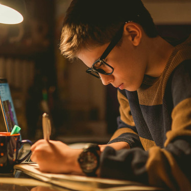 Can you improve your teens concentration span?