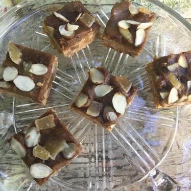 Maca & Ginger Crunch by MK Foods – Medicinal Kai