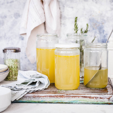 What's the Fuss About Bone Broth?