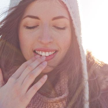 Natural Health Remedies for Cold Sores