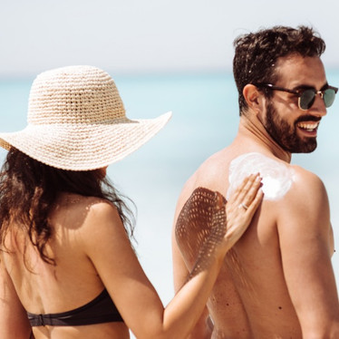 ​What Is A Truly Natural Sunscreen?