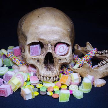 Battling Bad Blood Sugar